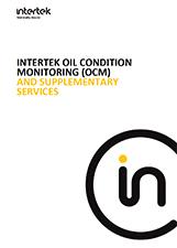 OCM brochure cover