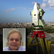 Onshore-Offshore 3D Laser Scanning and Dimensional Control Technology for Engineering Solutions