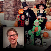 Halloween Horror Stories: Looking to the past to ensure a safe holiday