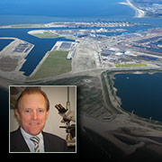 New major investments in the Ports of Antwerp and Rotterdam