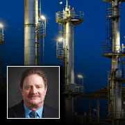 A Closer Look: Oil Refineries Require Care and Feeding To Thrive