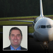 A Closer Look: Lubricant, Fuels and Other Fluids are Critical to the Aviation Industry