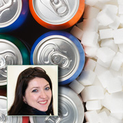 Sugar tax - taxing unhealthy behaviours