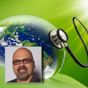 Designing Sustainable Medical Devices