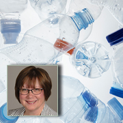 Incorporating Recycled Polymers and Plastics