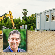The Advantages of Modular Construction